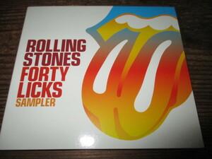 rolling stones / forty licks (EU10曲入りCD送料込み!!)
