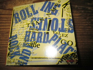 """rolling stones / rock and a hard place (限定3""""CDシングル送料込み!!)"""