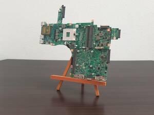 ドスパラ MSI MS-1762 GT70用 マザーボード Socket G2 DDR3 MXM 3B  動作OK