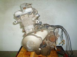 バンディット250・GJ74A(前期)★エンジン本体・クランキングOK・難あり・J705★SM9-68