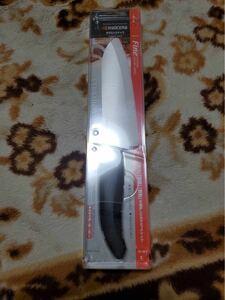 京セラのセラミックナイフ