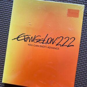 ヱヴァンゲリヲン新劇場版:破 EVANGELION:2.22 YOU CAN (NOT) ADVANCE. Blu-ray]