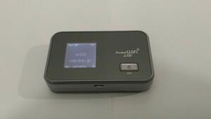 《美品》楽天モバイル設定済:HUAWEI ポケット WiFi LTE GL06P (ドコモ系格安sim使用可能)