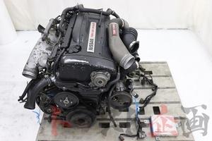 2100055301 RB26DETT エンジンAssy スカイライン GT-R BNR32 後期 トラスト企画 送料無料 U