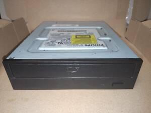送料無料◆動作品◆レンズクリーニング済み DELL PC純正品 DVD-ROMドライブ 0WH522 PCケース内蔵式 SATA 5インチベイアクセサリー デル