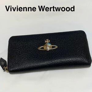 Vivienne ヴィヴィアンウエストウッド 長財布