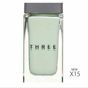 【送料込み】THREE スリー ネイルポリッシュ X15 限定色