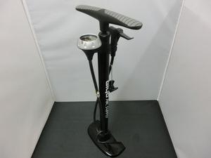 中古美品 GIYO ジーヨ AIR SUPPLY 空気入れ 米式 仏式 英式 バルブ対応 自転車 ロードバイク クロスバイク ボールなどに
