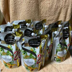 レノアハピネス アプリコットアンドホワイトフローラルの香り 2.5倍×10袋 大人買い!!
