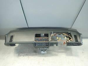 Honda   1990г.  DA2  Integra   Оригинал   приборная панель  03-07-16-339 C2-A0