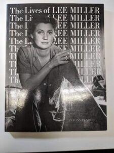 【洋書】The Lives of LEE MILLER ANTONY PENROSE リー・ミラー ys01476_fc2