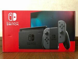 【新品 即日発送】任天堂 Nintendo Nintendo Switch Joy-Con(L)/(R)グレー