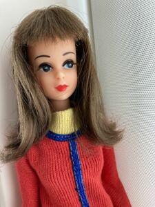 ヴィンテージフランシー 日本製青い目のフランシーvintage 当時物
