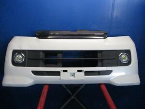 アトレーワゴン S321G フロントバンパー W24 52101-B5010