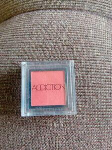 ADDICTION アイシャドウ 143