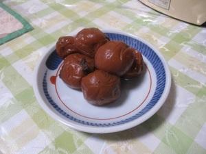2019年 奈良県産 無農薬の完熟梅を使った完全手作り梅干 小粒~中粒