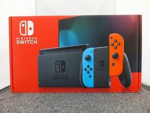 Nintendo Switch Joy-Con (L) ネオンブルー/ (R) ネオンレッド HAD-S-KABAA