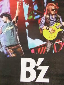 ★Q5061/音楽ポスター/『B'z』★