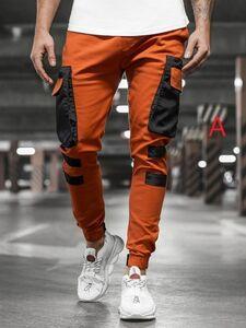 カーゴパンツ メンズ ミリタリーパンツ ワークパン チノパン ポケット 作業着 大きいサイズM~3XL