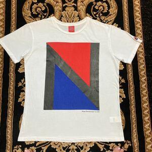 AAA ★ NISSY ★ 1ST Live T-shirt ★ Size L ★ LIVET Shirt
