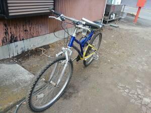 マウンテンバイク アストロ