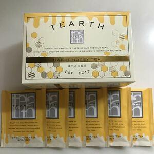 TEARTH ティーアース はちみつ紅茶 6袋(6P)お試し