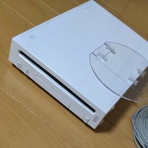 任天堂Wii+ソフト二本