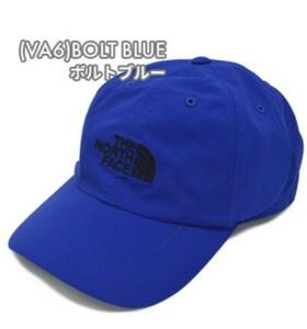 新品 ノースフェイス キャップ ホライゾンハット 帽子 XL 青 L ブルー THE NORTH FACE ザノースフェイス