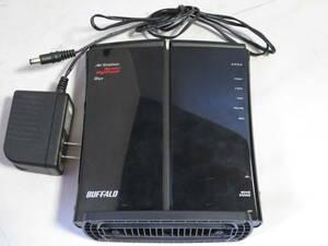 BUFFALO無線ランルーターWZR-HP-AG300H 管Y