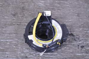 スイフト XG エアロ 後期(ZC71S) 純正 破損無 取付OK 動作保証 スパイラルケーブル 37480-73H20 K049329