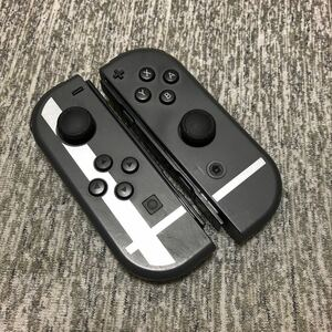 Nintendo Switch Joy-Con 大乱闘スマッシュブラザーズエディション
