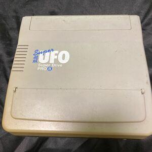 スーパーファミコン UFO Super Drive PRO8