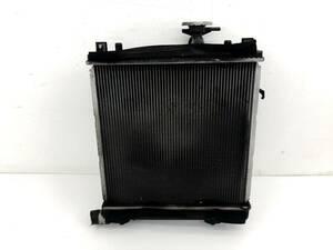 _b63629 マツダ AZワゴン カスタムスタイルXS DBA-MJ23S ラジエター 電動ファン モーター 222000-6470 ワゴンR スティングレー MH23S
