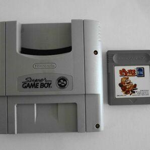 送料無料 即決 使用感あり 任天堂 スーパーファミコン SFC スーパーゲームボーイ 本体 ピクロス2 セット レトロ ゲーム ソフト Y456