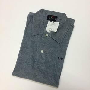 タグ付き 23区 SPORT ポロシャツ 日本製 2サイズ