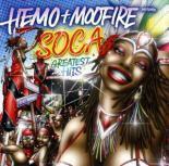 bs::Hemo&Moofire presents SOCA GREATEST HITS セル専用 新品 CD