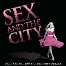 ケース無::映画 セックス・アンド・ザ・シティ オリジナル サウンドトラック レンタル落ち 中古 CD