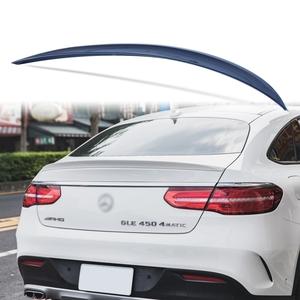 純正色塗装 ABS製 トランクスポイラー メルセデスベンツ GLEクラス C292用 Aタイプ リアスポイラー カラーコード:890