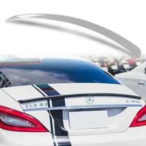 純正色塗装 ABS製 トランクスポイラー メルセデスベンツ CLSクラス W218 セダン 前期 Aタイプ カラーコード:792