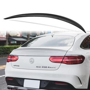 純正色塗装 ABS製 トランクスポイラー メルセデスベンツ GLEクラス C292用 Aタイプ リアスポイラー カラーコード:040