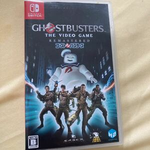 【Switch】 Ghostbusters:The Video Game Remastered ゴーストバスターズ スイッチ