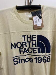 THE NORTH FACE ハーフドーム 海外限定 半袖Tシャツ