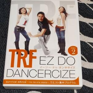 DVD 中古DVD TRF