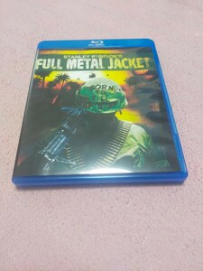 【動作確認済み】フルメタルジャケット ブルーレイ Blu-ray