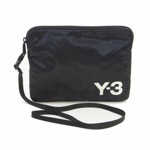 Y-3 POUCH / Y-3 ポーチ FH9252 定価12,100円 即決あり