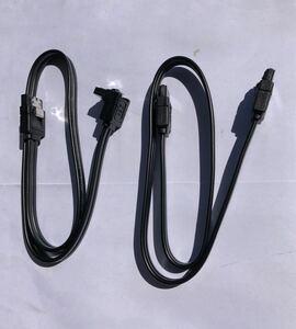 ASUS製 SATAケーブル L-I型50本セット