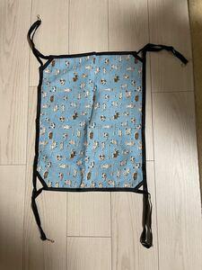 ねこ ハンモック ペット 猫 ベット ゲージ用 ネコ リバーシブル