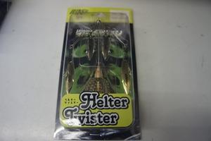 イマカツ  Helter Twister へルターツイスター3/8oz #ZX-071 ゴールデンシャイナーS/G