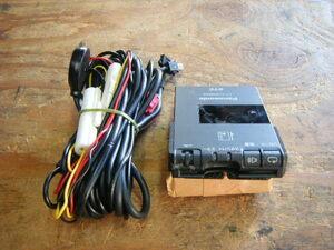 パナソニック Panasonic CY-ET909KDZ 軽自動車登録 アンテナ分離 音声案内