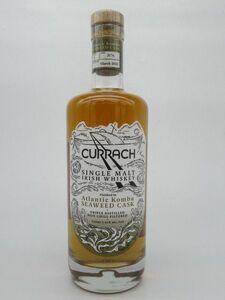 カラハ シングルモルト アイリッシュウイスキー 46度 700ml ■海藻を使った世界で初めてのウイスキー